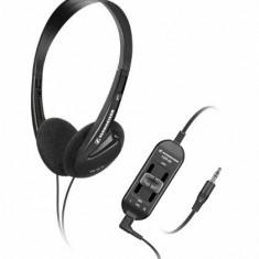 Casti Sennheiser HD 35 TV Stereo Headphones, negre - Casti DJ