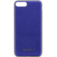 Husa Protectie Spate Guess GUHCP7LIGLBL Iridescent Albastru pentru Apple iPhone 7 Plus - Husa Telefon