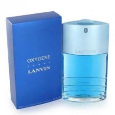 Lanvin Oxygene Homme Eau de Toilette 100ml - Parfum barbati