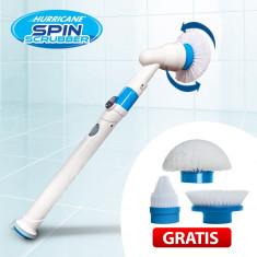 Mop Spin Scrubber Hurricane