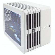 Carcasa Corsair Carbide Series Air 240, Micro ATX, alba, fara sursa - Carcasa PC