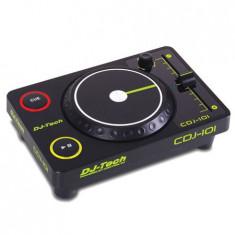 Consola DJ DJ-Tech MINI USB CONTROLLER - Console DJ