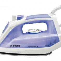 Fier de calcat Bosch Sensixx'x DA10, 2200 W, alb/ mov