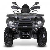 ATV TGB Blade 600LT 4x4 EPS Deluxe ATV 2017