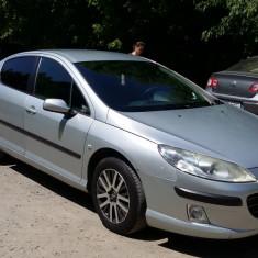 Peugeot 407, 1, 6 HDi, unic proprietar - Filtru aer
