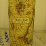 N. 59 - vin trebbiano di piceno, vin alb, recoltare 1955 cl 72 gr 12 - Vinde Colectie, Aroma: Sec, Zona: Europa
