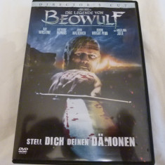 Beowulf - dvd - Film actiune Altele, Engleza