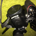 Vand DSLR Nikon d5100 + obiectiv standard+ filtru polarizant