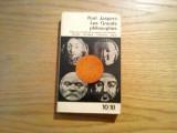 LES GEANDS PHILOSOPHES * 3 Volume - KARL JASPERS - Librairie Plon