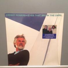KENNY ROGERS - EYES YHAT SEE...(1983/RCA REC/RFG) - Vinil/Vinyl/Impecabil-Analog - Muzica Pop rca records