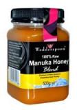 Miere de Manuka RAW Mix Wedderspoon 500gr Cod: 2129w