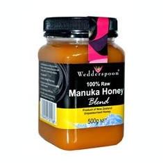 Miere de Manuka RAW Mix Wedderspoon 500gr Cod: 2129w - Dulciuri