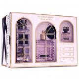 Cutie Cadou VICTORIA'S SECRET - Parfum, Gel, Crema Dama, Femei - 100% AUTENTIC - Parfum femeie Victoria's Secret, Apa de parfum, 100 ml