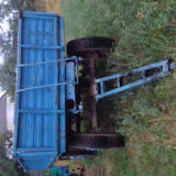 Vand remorca Rm2 - Utilitare auto PilotOn