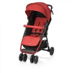 Carucior sport copii 6-36 luni Baby Design Click Orange