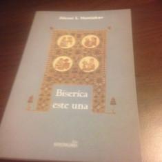 ALEXEI HOMIAKOV, BISERICA ESTE UNA - Carti ortodoxe