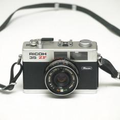 Ricoh 35 ZF - 40mm f 2,8 - Stare excelenta!