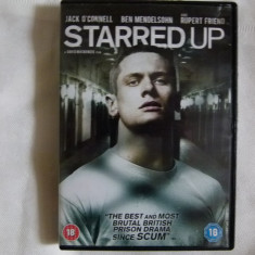Starred up - dvd - Film actiune Altele, Engleza