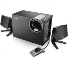 Boxe Edifier M1380 Black - Boxe PC