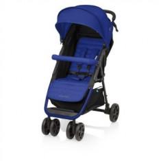 Carucior sport copii 6-36 luni Baby Design Click Blue - Carucior copii Sport