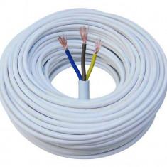 Cablu electric litat 3 x 2.5mm MYYM Romcab - Cablu si prelungitor