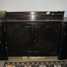 Mobilier sufragerie, model Lengyel clasic - Set mobila living