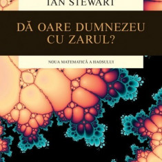 Da oare Dumnezeu cu zarul?, de Ian Stewart