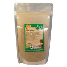Horny Goat Weed Pudra Bio Paradisul Verde 125gr Cod: 6090000233595 - Supliment nutritiv