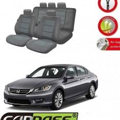 Huse Scaune Dedicate Honda Accord 2009-2014 Premium