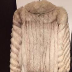 Haina blana naturala - haina de blana