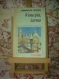 """Emmanuel Robles - Venetia, iarna """"A2030"""""""