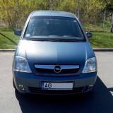 Opel Meriva diesel 2007, inmatriculata, 1.7 CDTI 100CP, A/C + Anvelope Iarna, Motorina/Diesel, 190000 km, 1686 cmc
