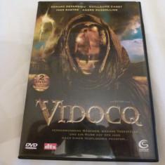 Vidocq - 2 dvd - Film actiune Altele, Altele