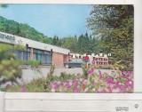 Bnk cp Calimanesti - Motel Cozia - circulata - marca fixa, Printata
