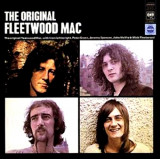 Fleetwood Mac Original Fleetwood Mac (cd)