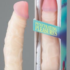 Vibrator RUBBER - Vibrator Vaginal