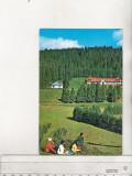 Bnk cp Stana de Vale - Vedere - circulata, Printata