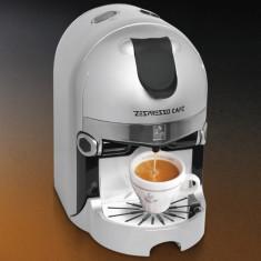 Zepter Zespresso, un espresor rapid si eficient, cafea in doar 25 de secunde ! - Espressor Ariete, Automat, 18 bar