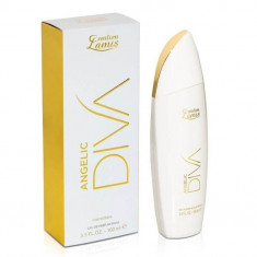 Parfum Creation Lamis Angelic Diva 100ml edp, Apa de parfum, 100 ml