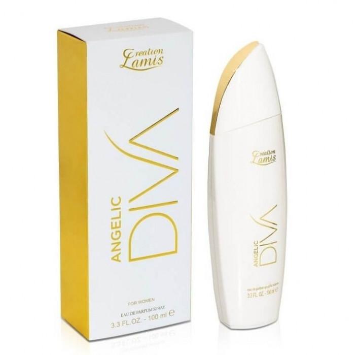 Parfum Creation Lamis Angelic Diva 100ml edp