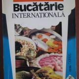 Bucatarie internationala