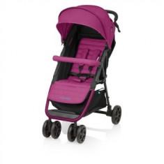 Carucior sport copii 6-36 luni Baby Design Click Roz - Carucior copii Sport