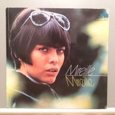 MIREILLE MATHIEU - MIREILLE - 3D ed.(1975/ARIOLA REC/RFG) - Vinil/Impecabil (NM)