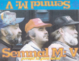 Caseta audio: Semnal M - V - Povesti la gura sobei ( 1996, originala ), Casete audio