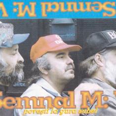 Caseta audio: Semnal M - V - Povesti la gura sobei ( 1996, originala ) - Muzica Rock, Casete audio