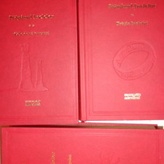 Stapanul inelelor - 3 volume - Tolkien - Roman