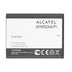 Acumulator Alcatel 4012 4012A 4012X TLi014A1  CAB31P0000C1 produs nou  ORIGINAL, Alt model telefon Alcatel, Li-ion
