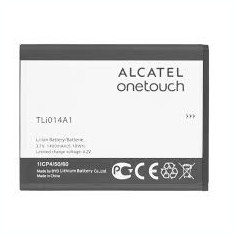 Acumulator Alcatel 4012 4012A 4012X TLi014A1 CAB31P0000C1 produs nou ORIGINAL, Li-ion