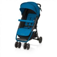 Carucior sport copii 6-36 luni Baby Design Click Turquoise - Carucior copii Sport