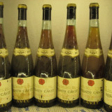 6 sticle vin lot (24) recoltare riserva 1971 rosato cavit, cl 72 gr 11, 5 - Vinde Colectie, Aroma: Sec, Sortiment: Roze, Zona: Europa